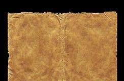 Textuur van document Stock Foto's