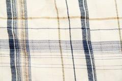 Textuur van doek Royalty-vrije Stock Afbeeldingen