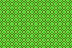 Textuur van donkerrode cijfers royalty-vrije stock foto's