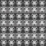 Textuur van driehoeken vector illustratie