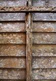 Textuur van echt hout Stock Foto's
