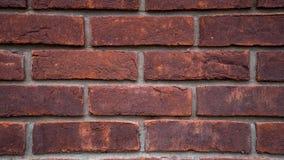 Textuur van een bakstenen muur Stock Afbeeldingen
