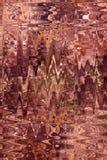 Textuur van een camouflagestof stock afbeelding