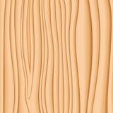 Textuur van een licht hout Royalty-vrije Stock Foto's