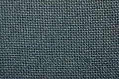 Textuur van een oppervlakte van synthetische draden Stock Fotografie