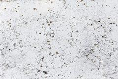 Textuur van een witte muur Royalty-vrije Stock Fotografie
