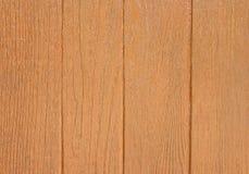 Textuur van eiken houtachtergrond Royalty-vrije Stock Foto