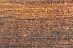 Textuur van en verouderde houten muur van het typische Zwitserse chalet in Zermatt, Zwitserland royalty-vrije stock foto