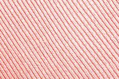 Textuur van gebreide stof stock afbeelding