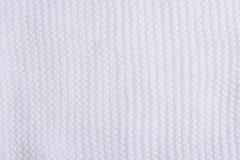 Textuur van gebreide stof royalty-vrije stock foto's