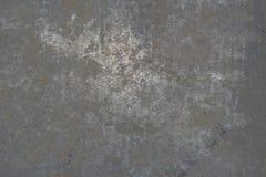 Textuur van gegalvaniseerd metaal stock foto