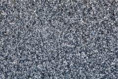 Textuur van gewassen grint als achtergrond Royalty-vrije Stock Afbeelding