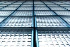 Textuur van glas Royalty-vrije Stock Fotografie