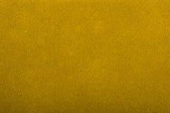 Textuur van gouden goudklompjes Stock Fotografie