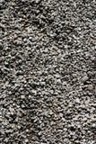 Textuur van graniet grijs puin Royalty-vrije Stock Fotografie