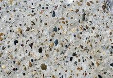 Textuur van grijs beton Royalty-vrije Stock Afbeelding