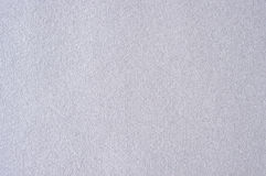 Textuur van grijze doek als achtergrond Stock Afbeelding