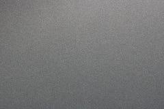 Textuur van grijze harde plastic, abstracte achtergrond Royalty-vrije Stock Fotografie