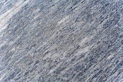 Textuur van grijze steen Royalty-vrije Stock Foto