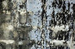 Textuur van grungemuur Royalty-vrije Stock Foto's