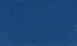 Textuur van het canvas Royalty-vrije Stock Foto