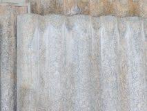 Textuur van het dakwerk van de daktegel Stock Afbeeldingen