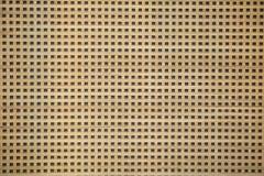 Textuur van het houten rooster royalty-vrije stock afbeelding