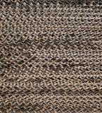 Textuur van het koelen van stootkussen Royalty-vrije Stock Afbeeldingen