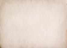 Textuur van het oude document Stock Fotografie