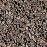 Textuur van het puim de fotografische naadloze patroon Stock Afbeeldingen