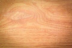 Textuur van het vernisje de houten paneel, bruine triplex houten formica Stock Fotografie