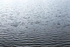 Textuur van het water Royalty-vrije Stock Afbeeldingen