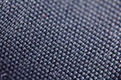 Textuur van het weefsel van de wolstof Royalty-vrije Stock Foto
