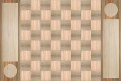 Textuur van houten achtergrond stock fotografie