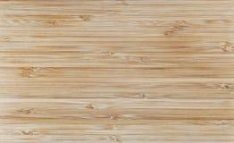 Textuur van Houten bruin Stock Foto's