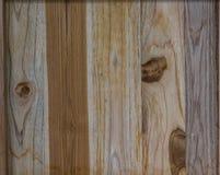 Textuur van houten close-up als achtergrond Stock Afbeeldingen