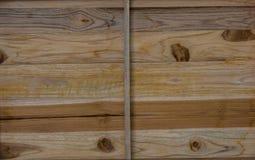 Textuur van houten close-up als achtergrond Stock Fotografie