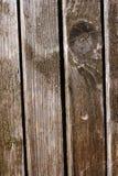 Textuur van houten deur Royalty-vrije Stock Afbeelding