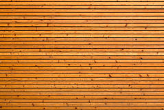 Textuur van houten omheining Royalty-vrije Stock Foto