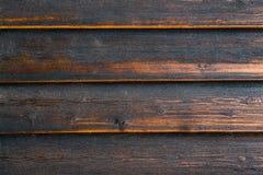 Textuur van houten oppervlakte als achtergrond, hoogste mening stock afbeeldingen