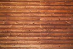 Textuur van houten oppervlakte - kan als achtergrond worden gebruikt Royalty-vrije Stock Foto's