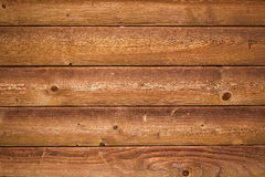 Textuur van houten oppervlakte - kan als achtergrond worden gebruikt Stock Foto's
