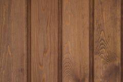 Textuur van houten planken Stock Foto's