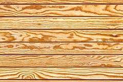 Textuur van houten raad Woodensachtergrond Royalty-vrije Stock Foto's