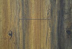 Textuur van houten vloerraad Grijze, gele en blauwe achtergrond Golvend en knotty stock foto's