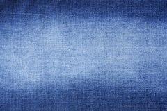 Textuur van Jean Stock Afbeelding