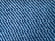 Textuur van jeans Royalty-vrije Stock Foto