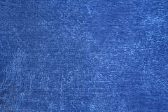 Textuur van jeans als achtergrond Royalty-vrije Stock Fotografie
