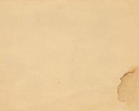 Textuur van karton Royalty-vrije Stock Foto
