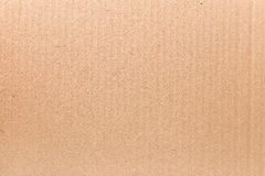 Textuur van karton Royalty-vrije Stock Foto's